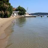 Apartmány Banjol 4977, Banjol - Nejbližší pláž