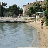 Ferienwohnungen Banjol 4952, Banjol - Nächster Strand