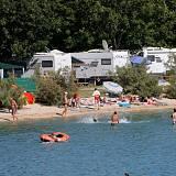 Ferienwohnungen Mundanije 15593, Mundanije - Nächster Strand