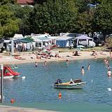 Ferienwohnungen Banjol 16722, Banjol - Nächster Strand