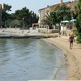 Apartmány Rab 16888, Rab - Nejbližší pláž