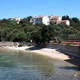 Ferienwohnungen und Zimmer Suha Punta 4988, Suha Punta - Nächster Strand