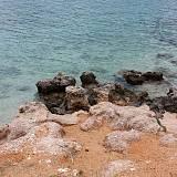 Apartmány Barbat 4915, Barbat - Nejbližší pláž