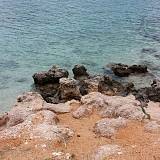 Apartmani Banjol 12831, Banjol - Najbliža plaža
