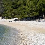 Apartmány a pokoje Podaca 15172, Podaca - Nejbližší pláž
