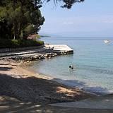 Ferienwohnungen Malinska 5282, Malinska - Nächster Strand