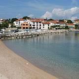 Ferienwohnungen Vantačići 2803, Vantačići - Nächster Strand