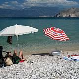 Apartmány Batomalj 5295, Batomalj - Nejbližší pláž