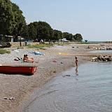 Apartmány Klenovica 5394, Klenovica - Nejbližší pláž