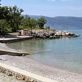 Apartmány Nenadići 5217, Nenadići - Nejbližší pláž