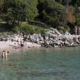 Ferienwohnungen Pinezići 5349, Pinezići - Nächster Strand