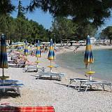 Ferienwohnungen und Zimmer Crikvenica 5430, Crikvenica - Nächster Strand