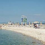 Apartmány Crikvenica 6490, Crikvenica - Nejbližší pláž