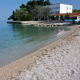 Apartmány a pokoje Sveti Vid 5229, Sveti Vid - Nejbližší pláž
