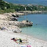 Ferienwohnungen Novi Vinodolski 16290, Novi Vinodolski - Nächster Strand