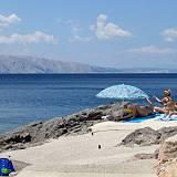 Sobe Senj 5440, Senj - Najbližja plaža