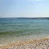 Apartmány Jadranovo 5395, Jadranovo - Nejbližší pláž