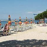 Apartmány a pokoje Dramalj 5397, Dramalj - Nejbližší pláž