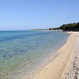 Ferienwohnungen Novalja 16750, Novalja - Nächster Strand
