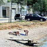 Ferienwohnungen Jadranovo 18138, Jadranovo - Nächster Strand