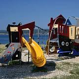 Ferienwohnungen Crikvenica 16412, Crikvenica - Nächster Strand
