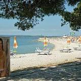 Apartmány Crikvenica 5427, Crikvenica - Nejbližší pláž