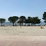Apartmány Crikvenica 5365, Crikvenica - Nejbližší pláž