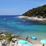 Ferienwohnungen und Zimmer Mali Lošinj 16456, Mali Lošinj - Nächster Strand