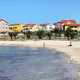 Apartmány Povljana 6062, Povljana - Nejbližší pláž