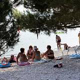 Apartmány Crikvenica 16723, Crikvenica - Nejbližší pláž