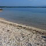 Ferienwohnungen Klimno 18416, Klimno - Nächster Strand