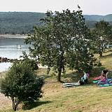 Ferienwohnungen Županje 5216, Županje - Nächster Strand