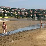 Apartmány Županje 5216, Županje - Nejbližší pláž