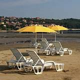 Apartmány Čižići 17495, Čižići - Nejbližší pláž