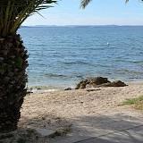 Apartments Zadar - Diklo 6038, Zadar - Diklo - Nearest beach