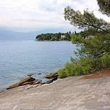 Holiday house Splitska 13531, Splitska - Nearest beach
