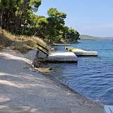 Holiday house Milna (Brač) 13670, Milna (Brač) - Nearest beach