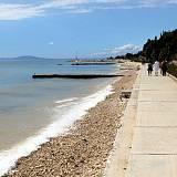 Ferienwohnungen Novalja 9559, Novalja - Nächster Strand