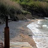 Ferienwohnungen Bošana 9531, Bošana - Nächster Strand