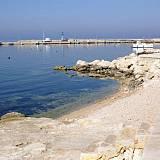 Ferienwohnungen und Zimmer Novalja 8762, Novalja - Nächster Strand