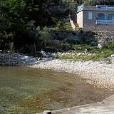 Apartmány Potočnica 6117, Potočnica - Nejbližší pláž