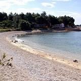 Apartmány Šimuni 2684, Šimuni - Nejbližší pláž