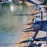 Ferienwohnungen Metajna 6168, Metajna - Nächster Strand