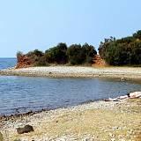 Počitniška hiša Tar 6349, Tar - Najbližja plaža
