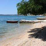 Apartmány Vidalići 6180, Vidalići - Nejbližší pláž
