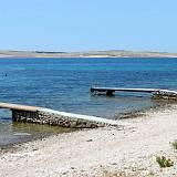 Ferienwohnungen Vidalići 6180, Vidalići - Nächster Strand