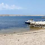 Ferienwohnungen Kustići 6155, Kustići - Nächster Strand