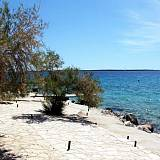 Ferienwohnungen Mandre 6976, Mandre - Nächster Strand