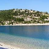 Počitniška hiša Hreljići 6389, Hreljići - Najbližja plaža