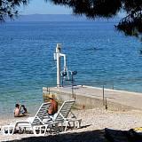 Počitniška hiša Makarska 10129, Makarska - Najbližja plaža